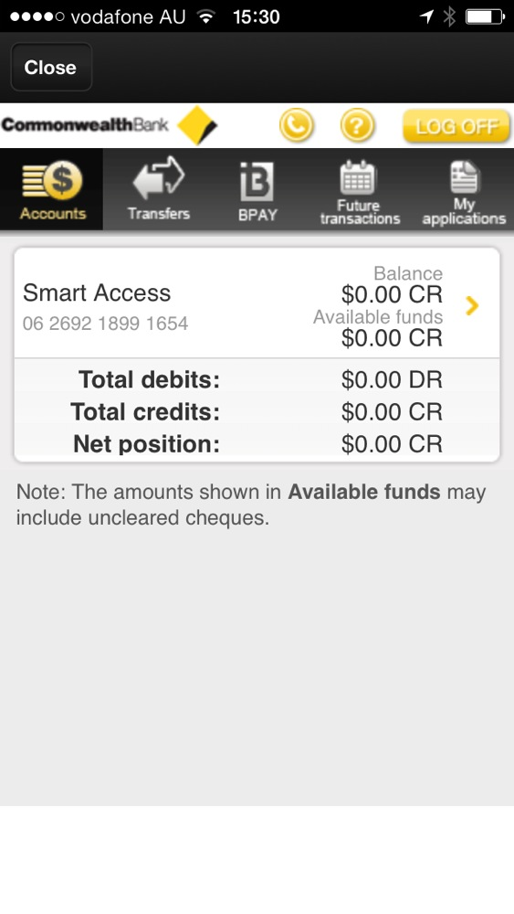 A Critical Look At Australian Bank Mobile Apps