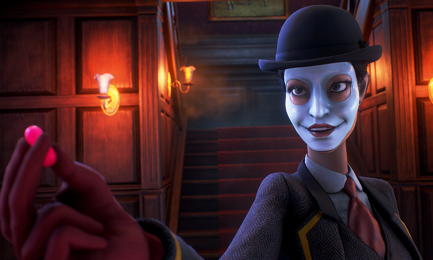 We Happy Few is coming to Australia after all
