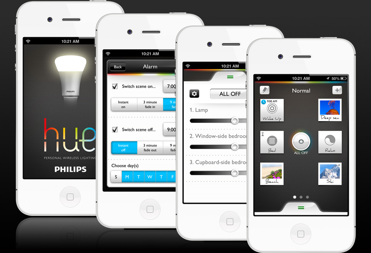 Philips Hue Review Light Em Up Reckoner