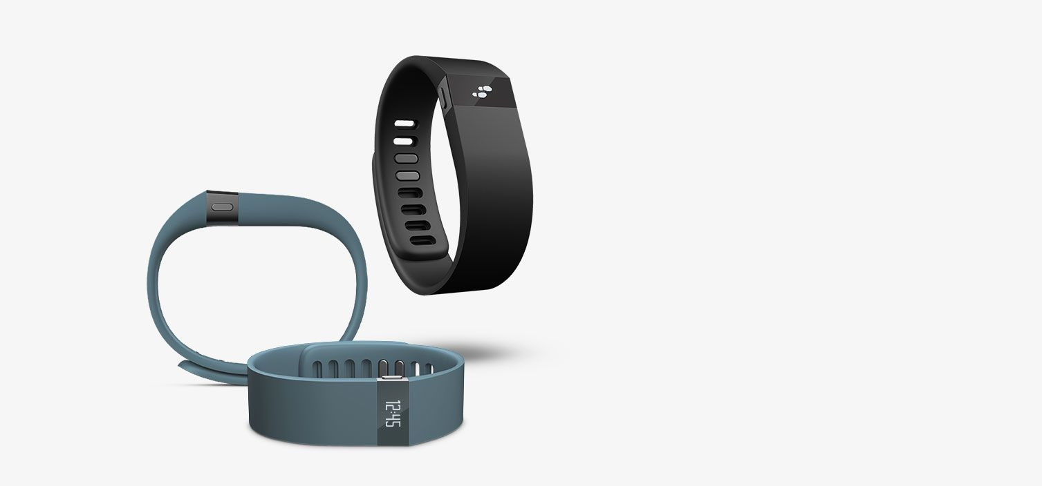Fitbit Force Fitness Band