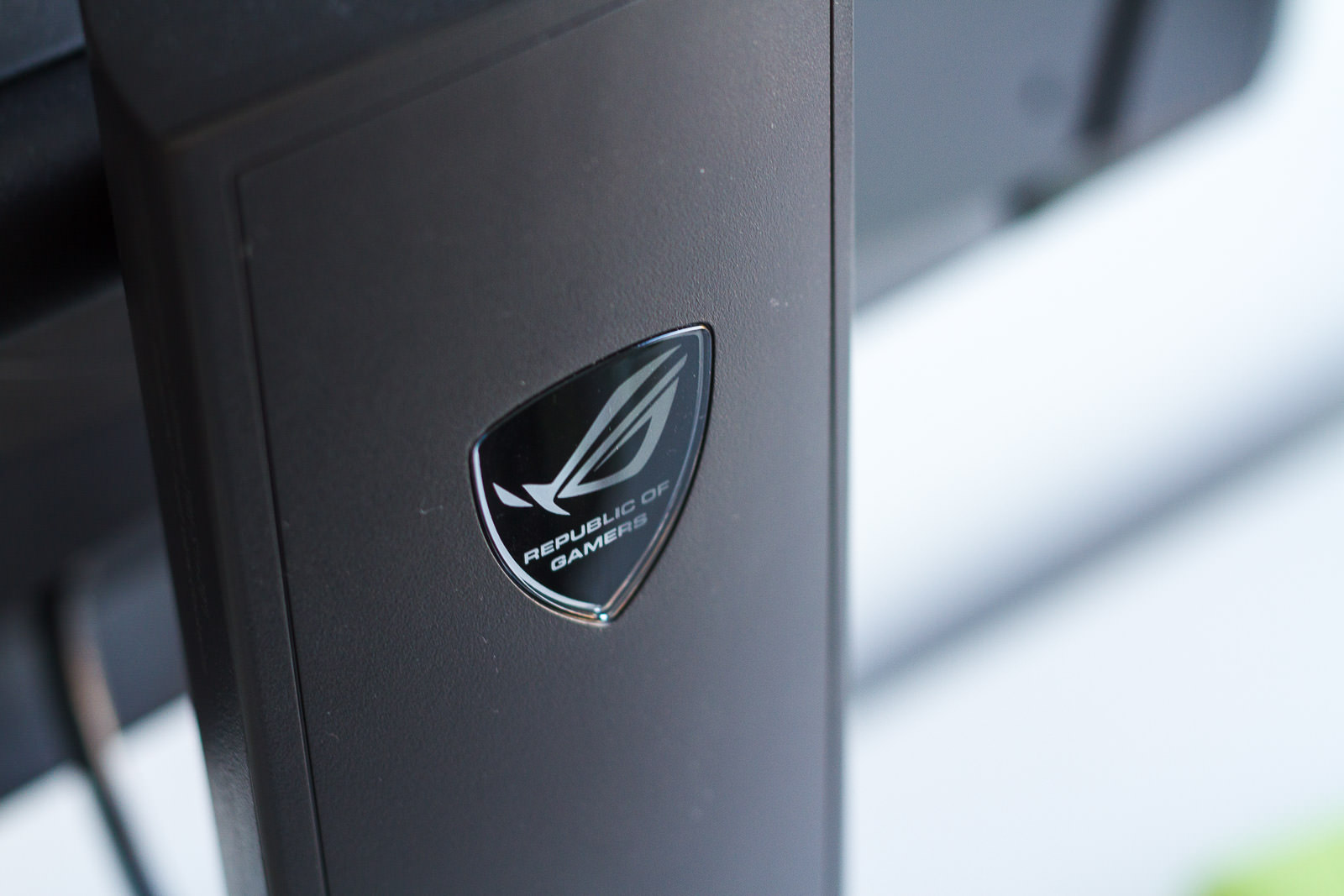 Unapologetically built for gamers - ROG