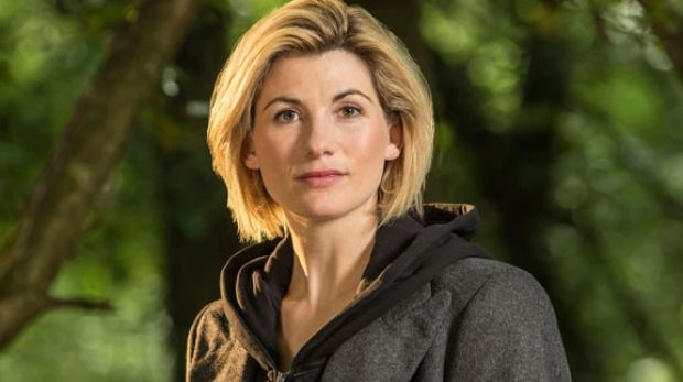 Doctor Who's 13th Doctor will be played by a woman & it's about time