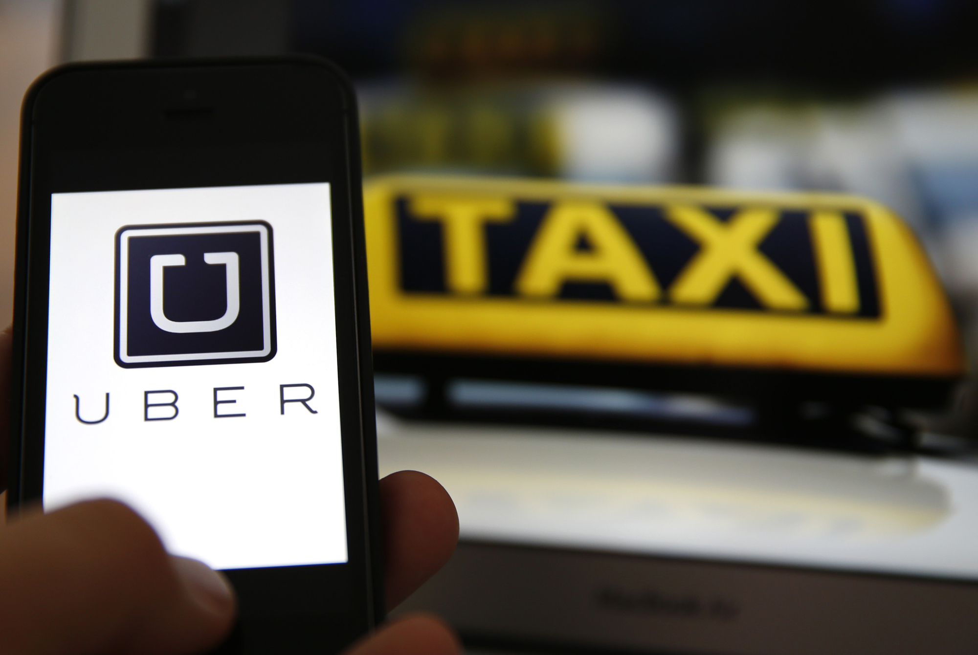 Uber pays off hackers to conceal data breach of 57 million users