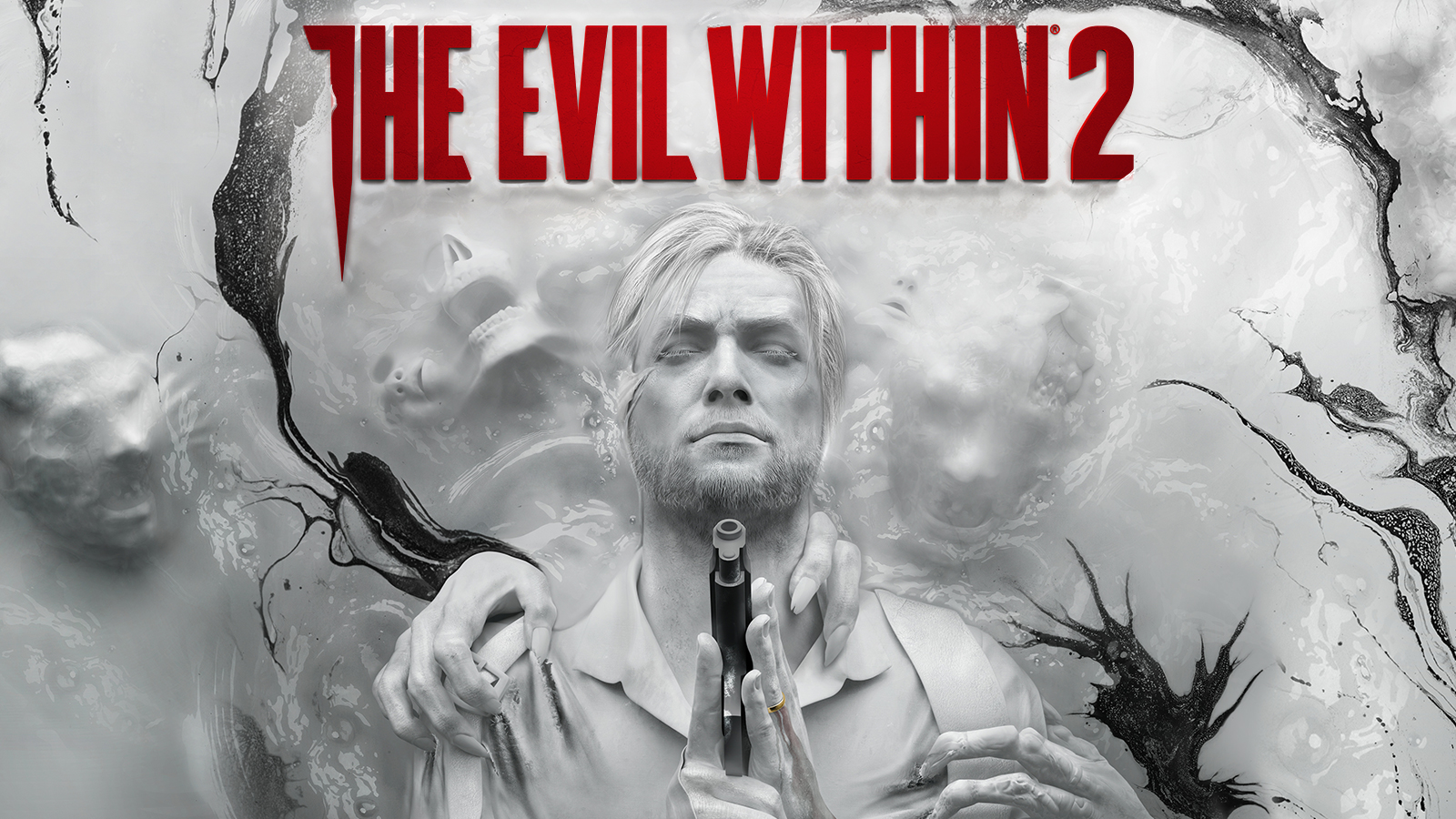 Raj plays The Evil Within 2