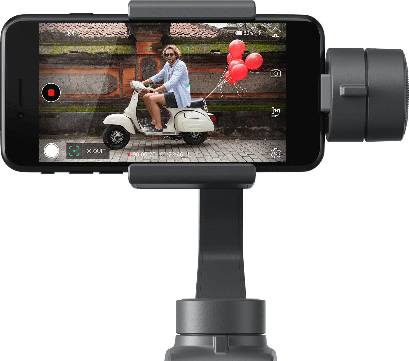 DJI announces its all new, significantly cheaper, Osmo Mobile 2