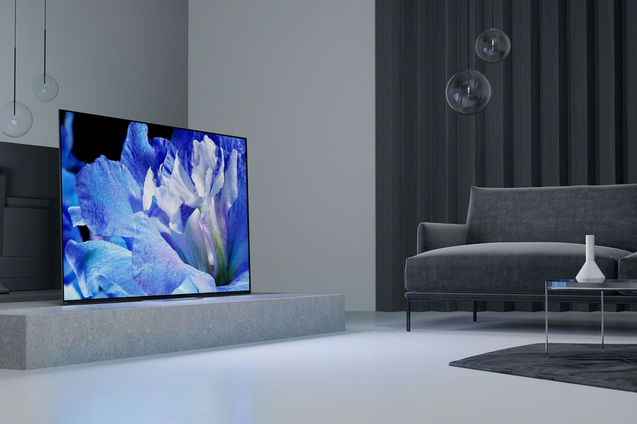 eBay are having a crazy good sale on OLED TVs