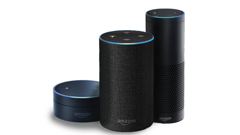 The Amazon Echo is now available in Australia