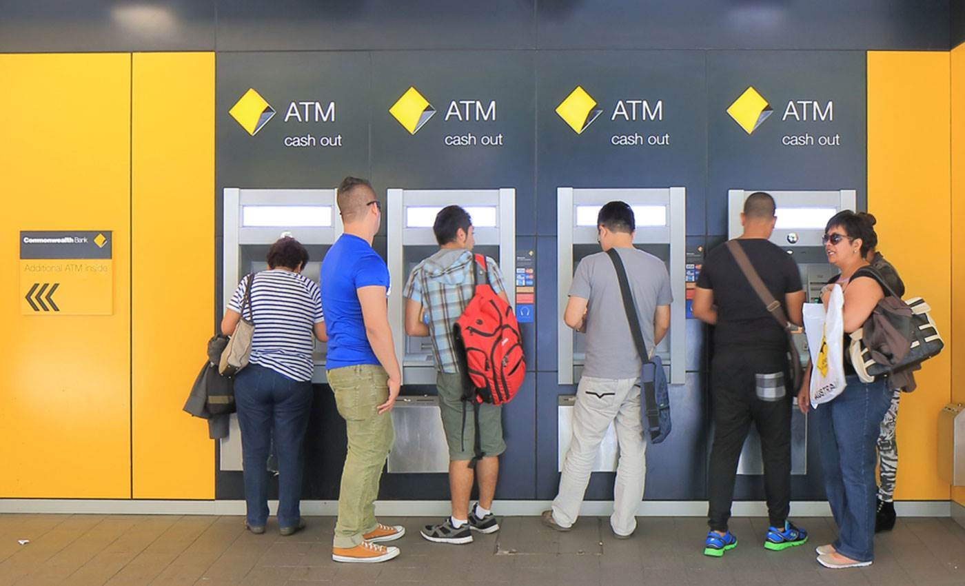 The Commonwealth Bank wont let you buy Bitcoin on credit (anymore)
