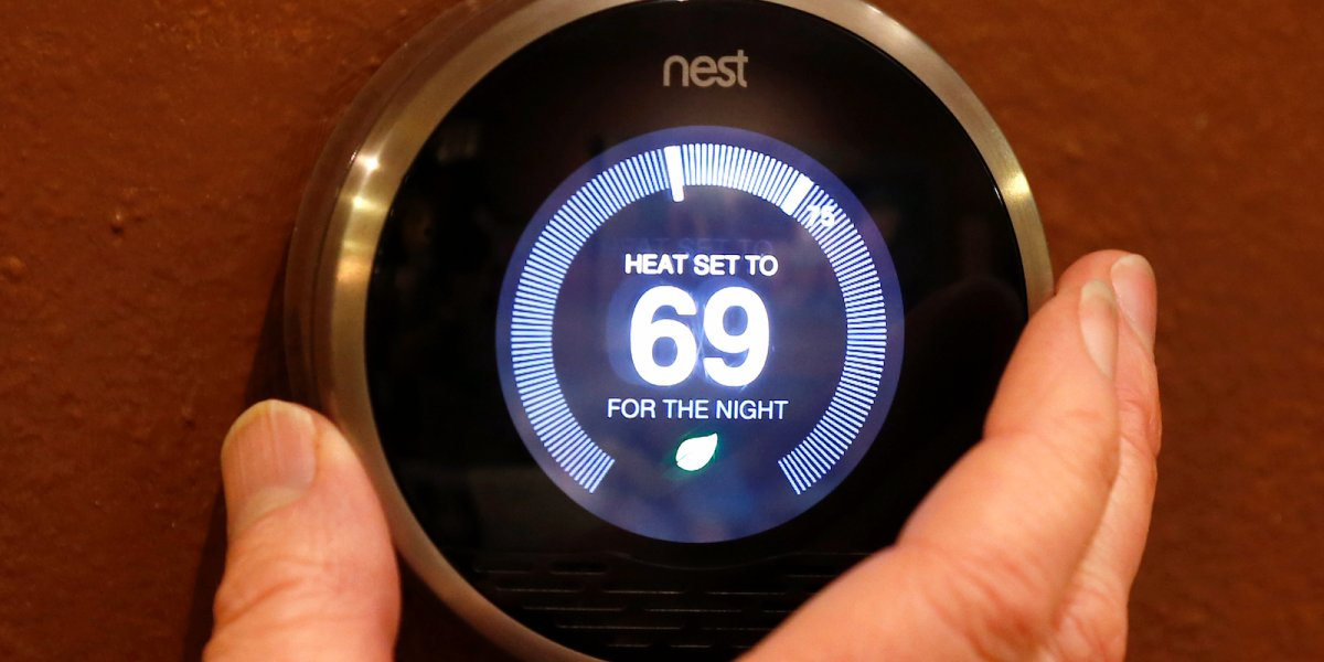 The Amazon/Google spat continues as Amazon stops selling Nest products