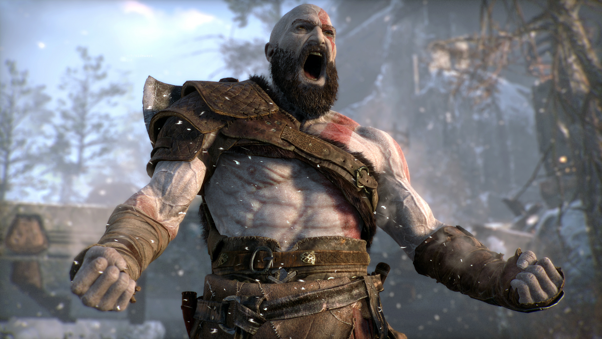 God of War is receiving nothing but rave reviews ahead of its April 20th release