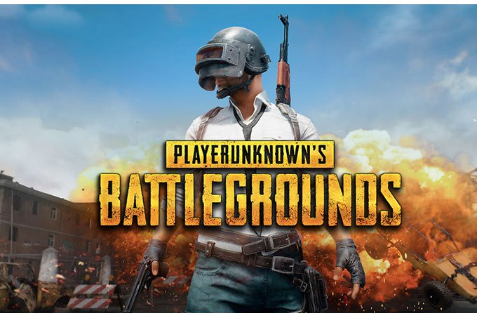 We're giving away 5 copies of PUBG on Xbox One in the lead up to E3!