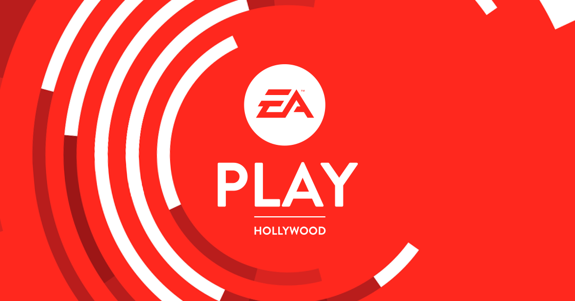 E3 2018: All the good bits from EA's press conference
