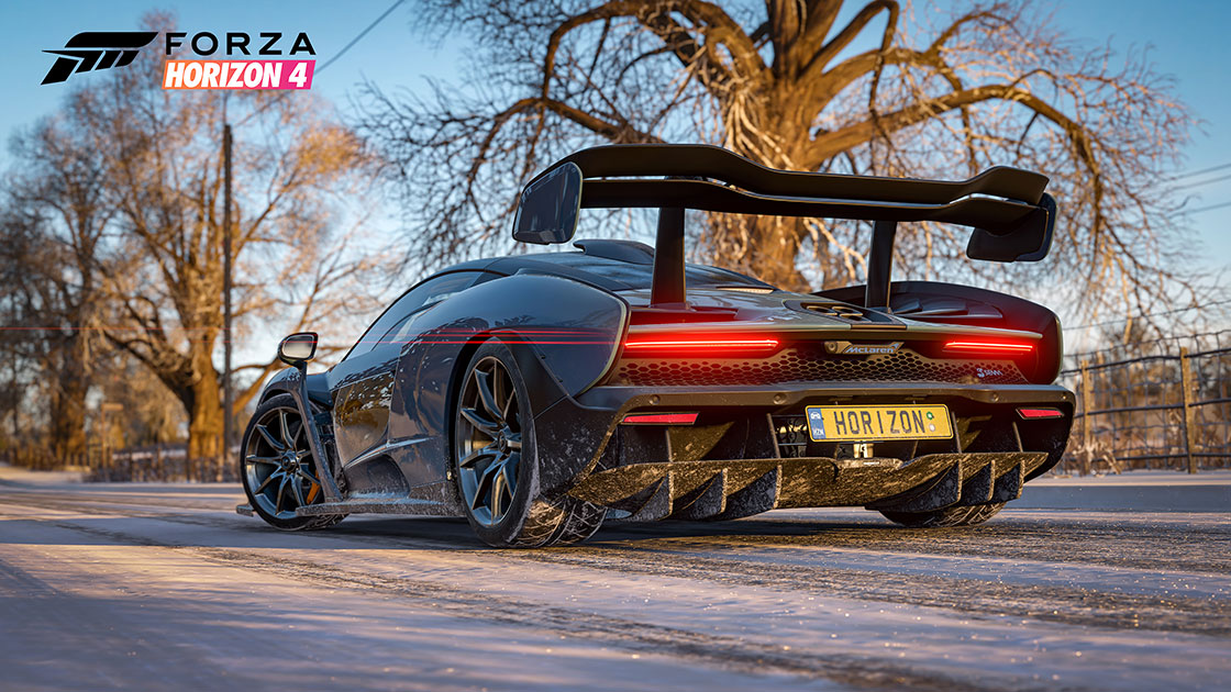 E3 2018: Hands-on preview – Forza Horizon 4