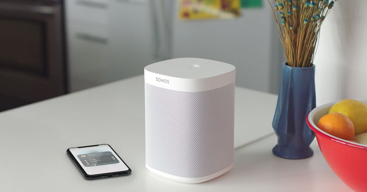 The mythical creature that is AirPlay 2 launches along with Sonos support