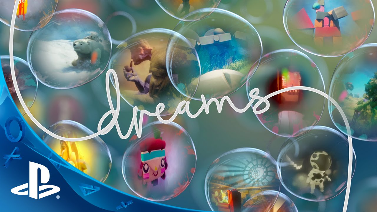 E3 2018: Hands on with Dreams