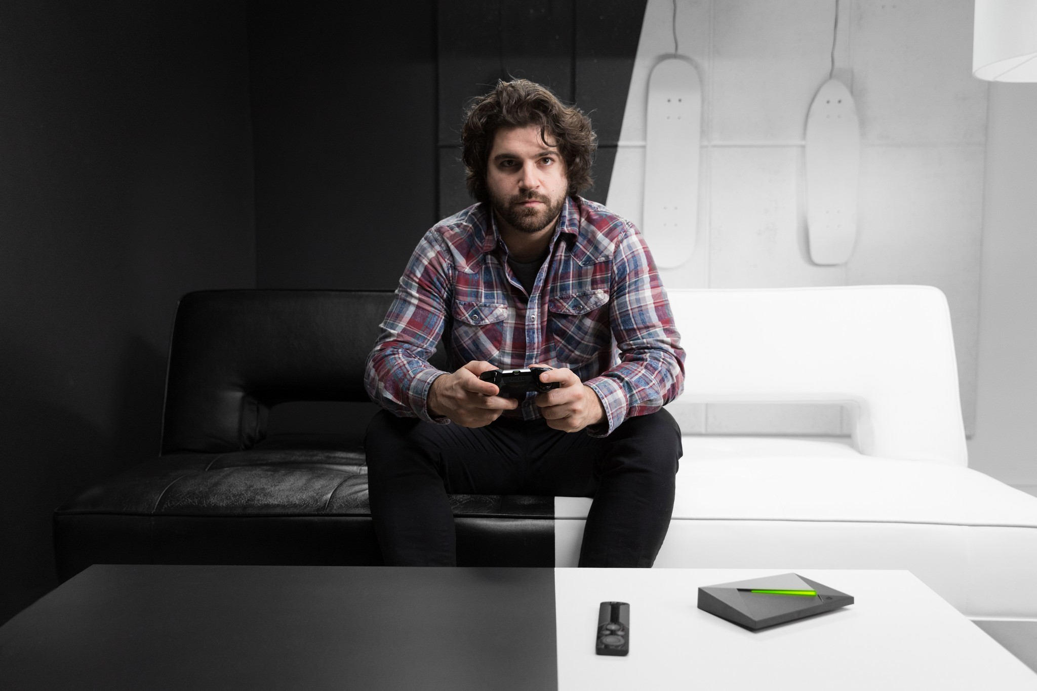 Review: NVIDIA Shield TV
