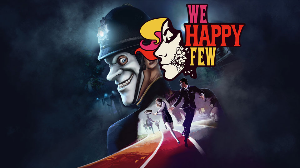 Review: We Happy Few