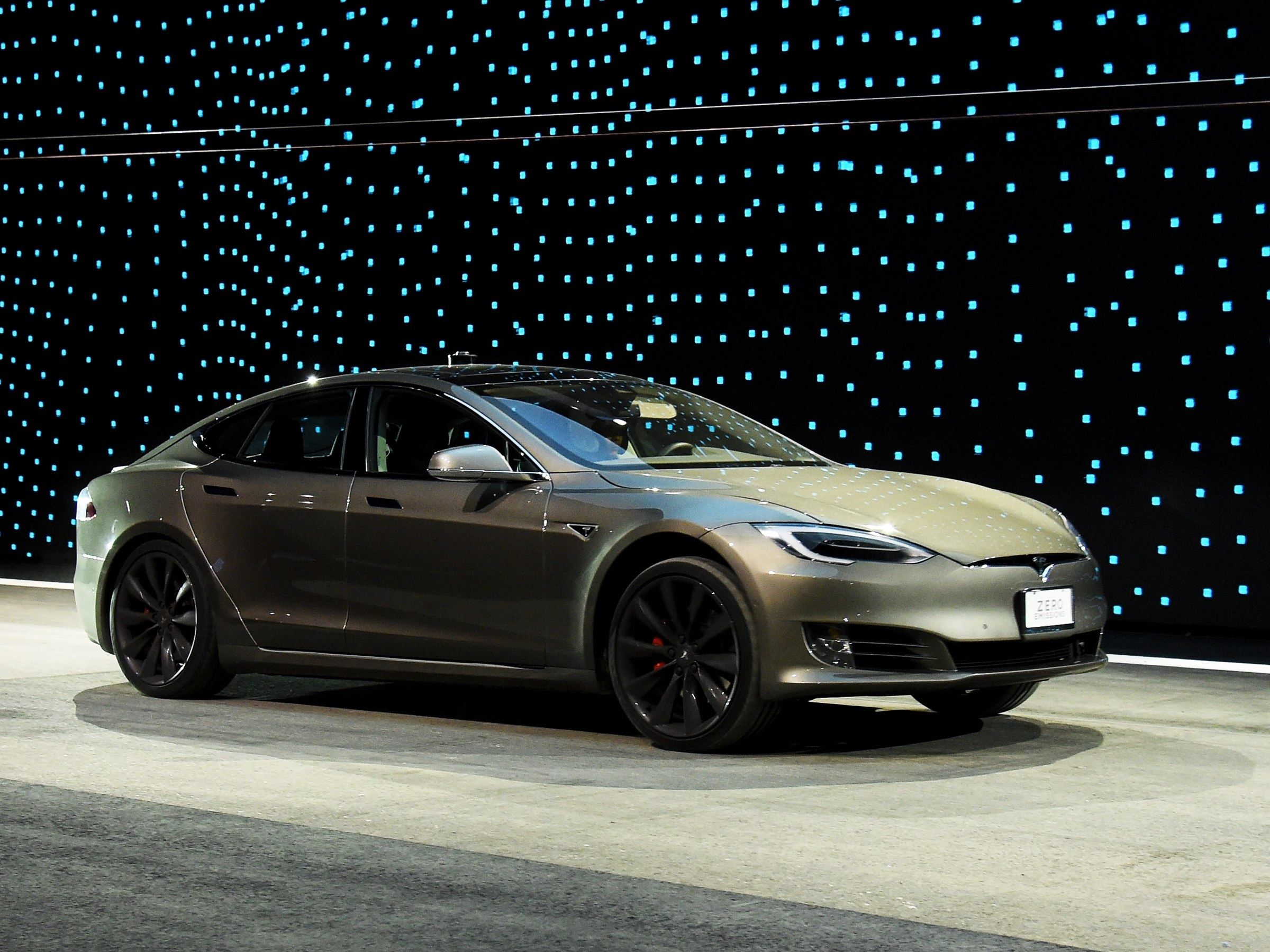 US$600 of gear will let you steal a Tesla in seconds