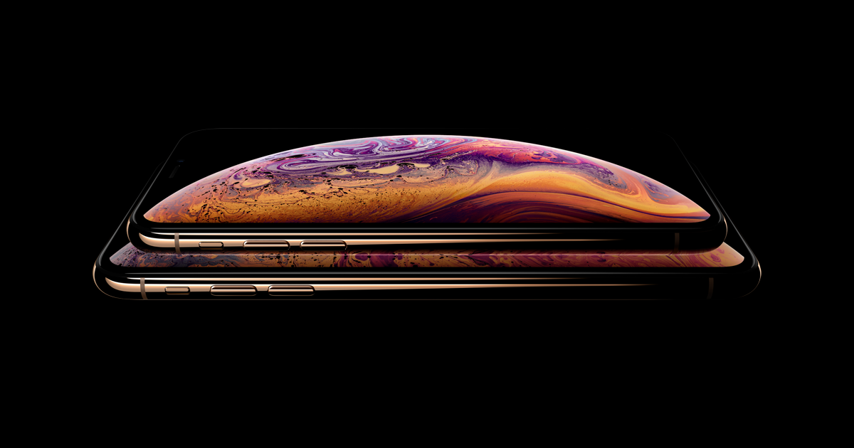 Apple rockets past A$2k with the launch of the iPhone Xs & Xs Max