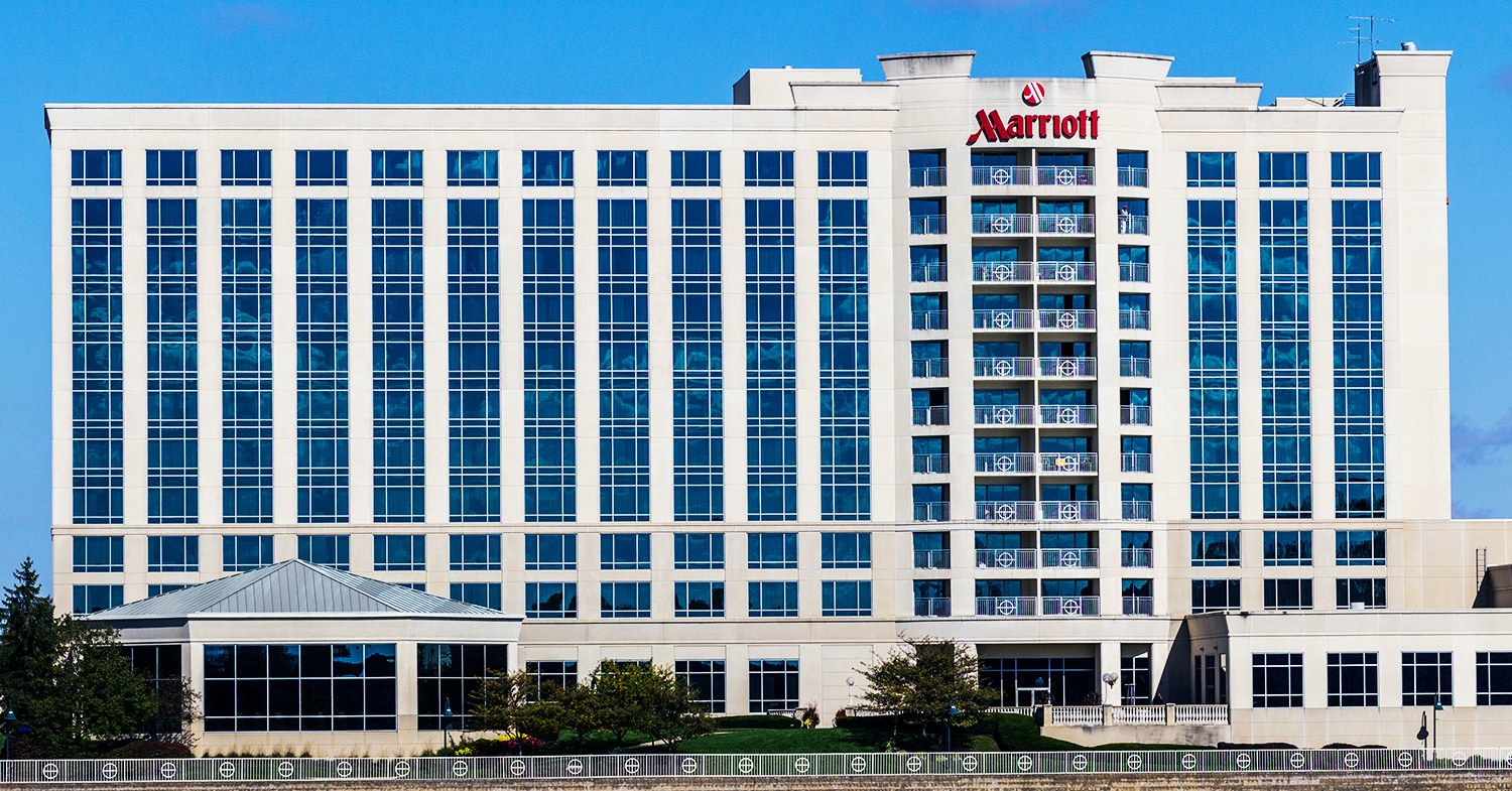 Marriott hotel hack exposes the user data of 500m guests