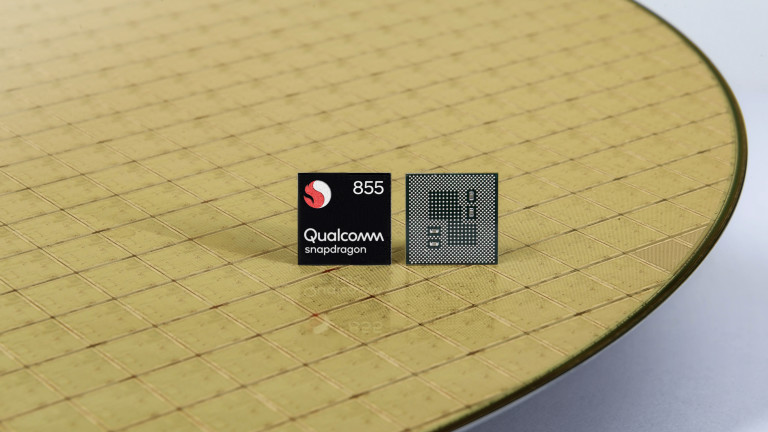 Qualcomm's Snapdragon 855 is your next Android phone's brain