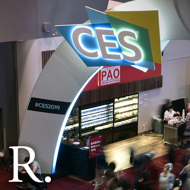 CES 2019: The best of the best