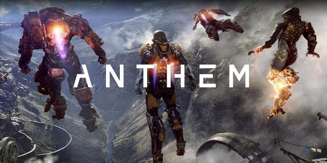 EA's Apex Legends hits 25m meanwhile Anthem employs Neill Blomkamp to stay relevant
