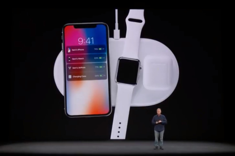 Apple cancels the long-troubled AirPower wireless charging mat