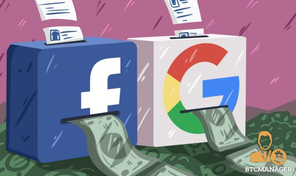 Lithuanian man steals US$120m from Google & Facebook by simply invoicing them