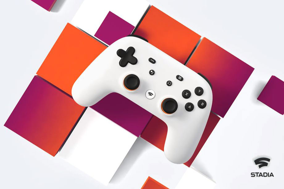 Google unveils game streaming service: Stadia