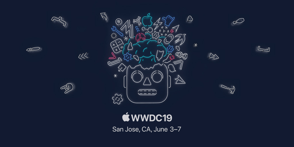 Registrations open for WWDC 2019 next week