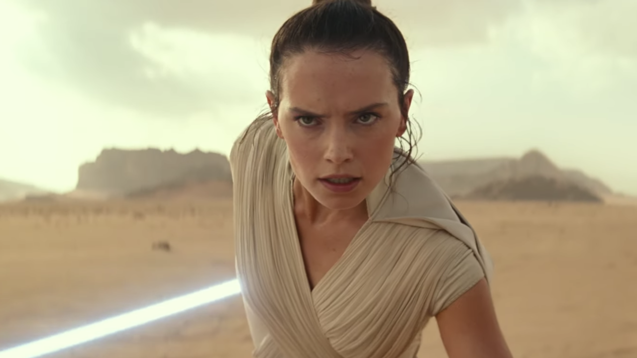 Star Wars: Episode IX – The Rise of Skywalker