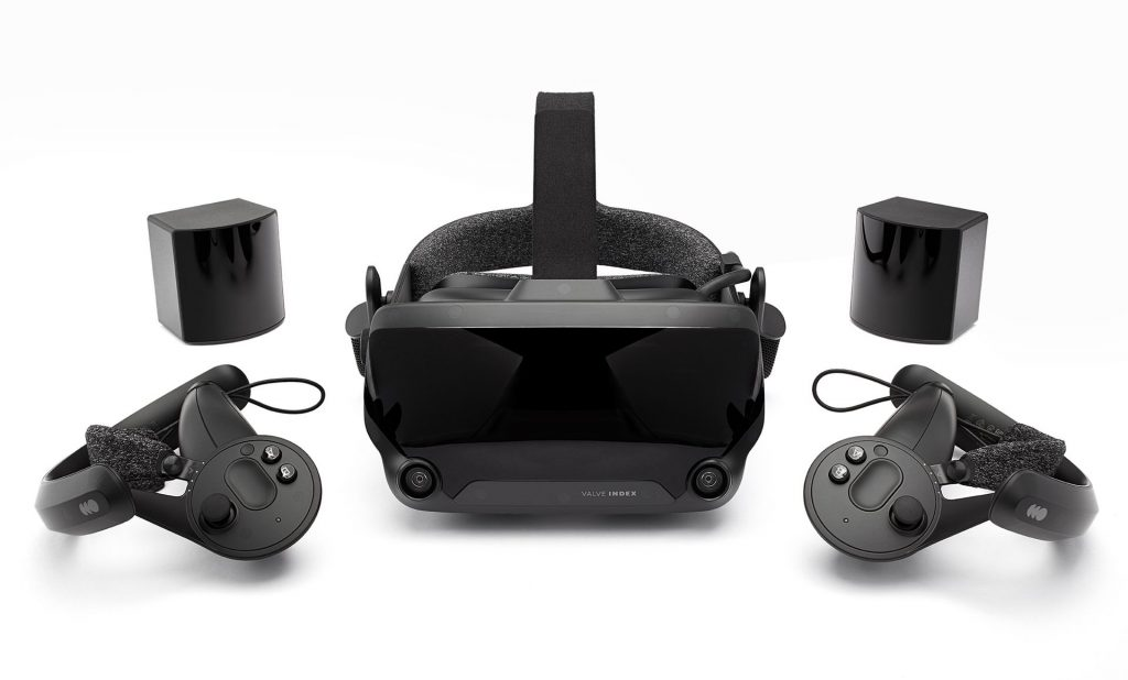 Valve Index — It was the best of VR, it was the worst of VR