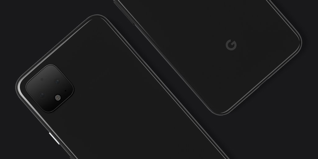 Google tries to get ahead of the leaks – tweets photo of upcoming Pixel 4