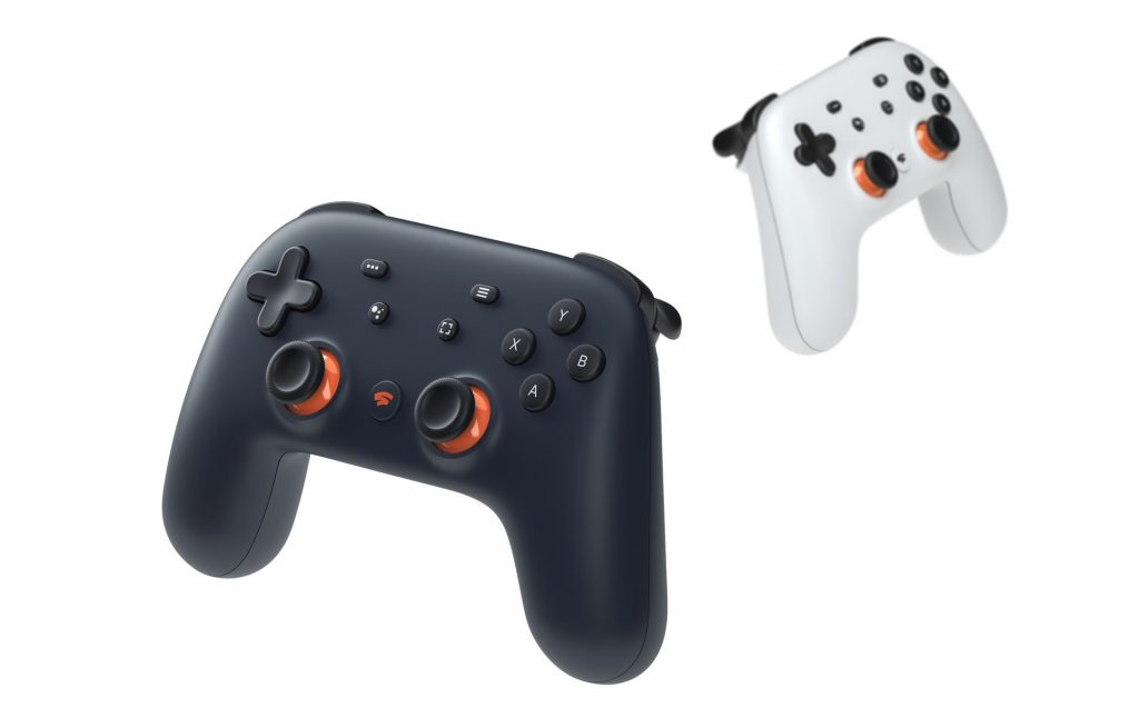 Google's game streaming service Stadia misses the mark