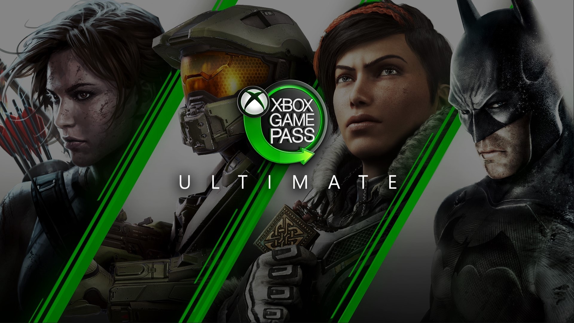 Get 3 years of Xbox Game Pass Ultimate for only $1