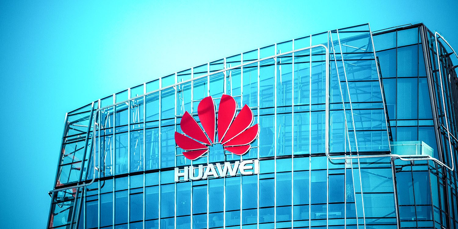 The Huawei trade ban might be lifted?