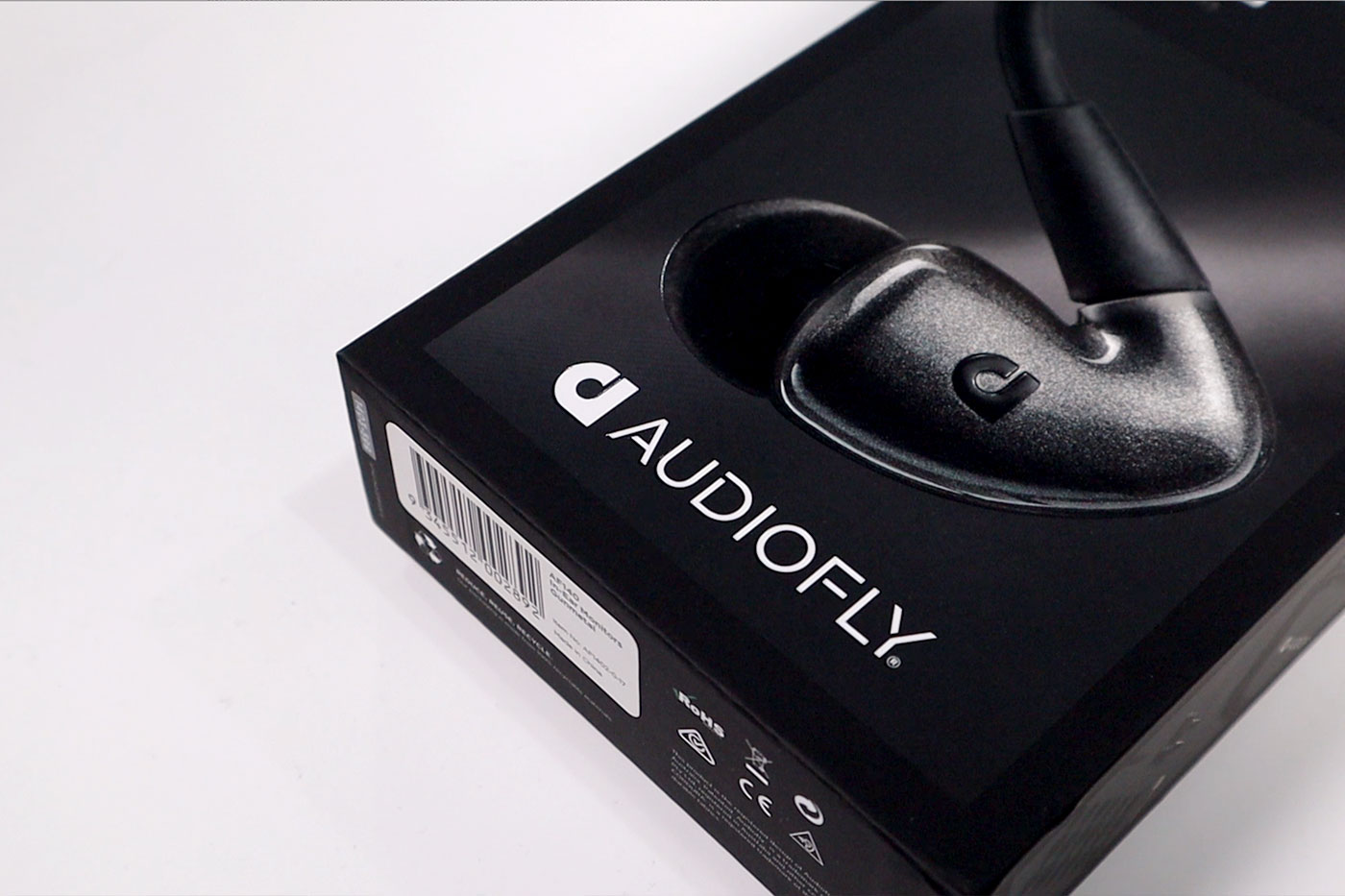 Audiofly AF140 Mk2 in-ear monitors review — Your lightweight audio champion